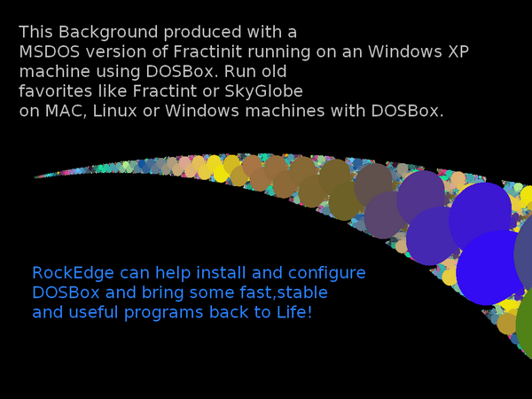 DOSBox Returns Life to MS Dos Applications – RockEdge